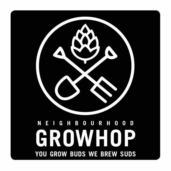 Neighbourhood Grow Hop